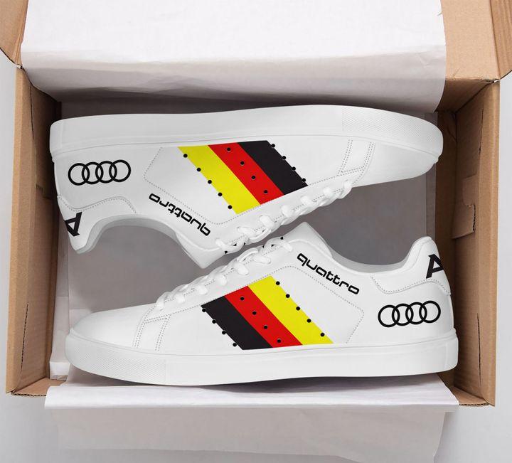 Audi Quattro Stan Smith Low top shoes