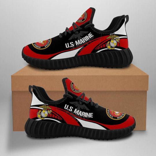 US Marine sneaker shoes