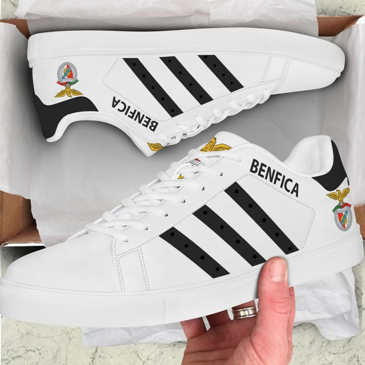 Benfica Stan Smith Low top shoes1