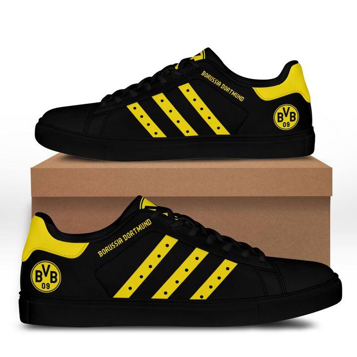 Borussia Dortmund Stan Smith Low top shoes1