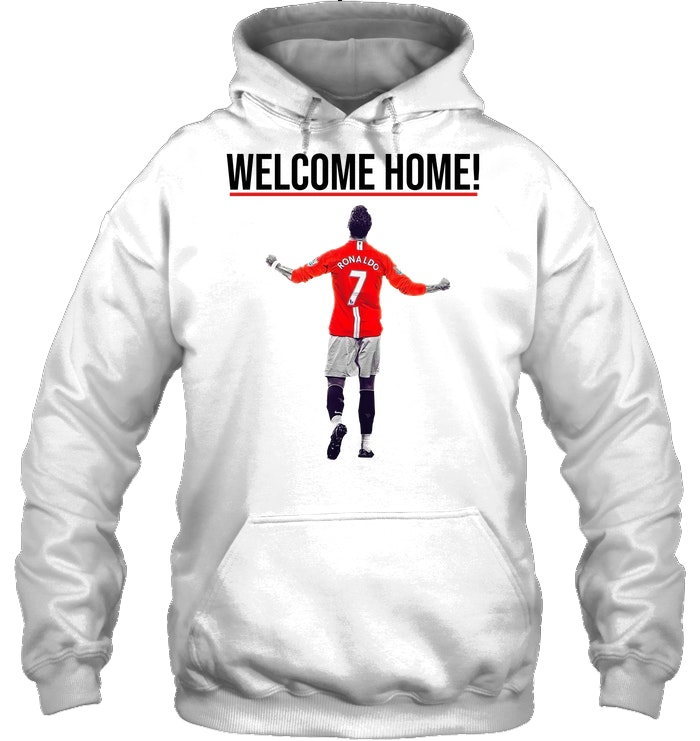 CR7 Welcome Home6