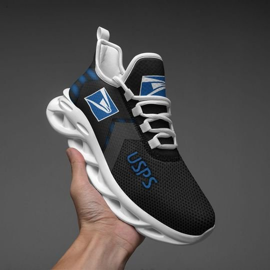 USPS max soul clunky shoes 4
