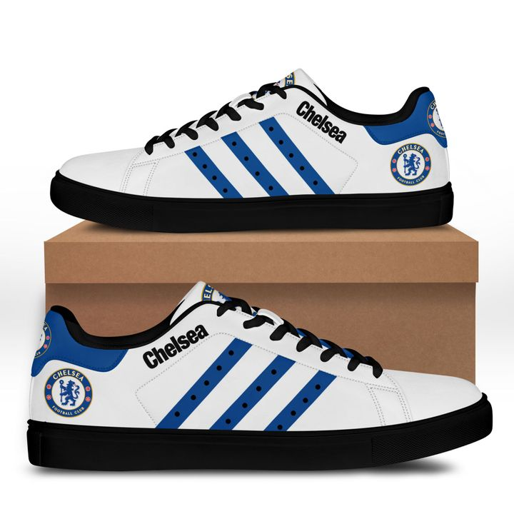 Chelsea Stan Smith Low top shoes3
