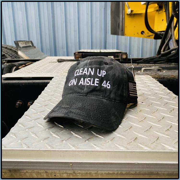 Clean Up On Aisle 46 Auhentic Kryptek Typhon Hat Cap2