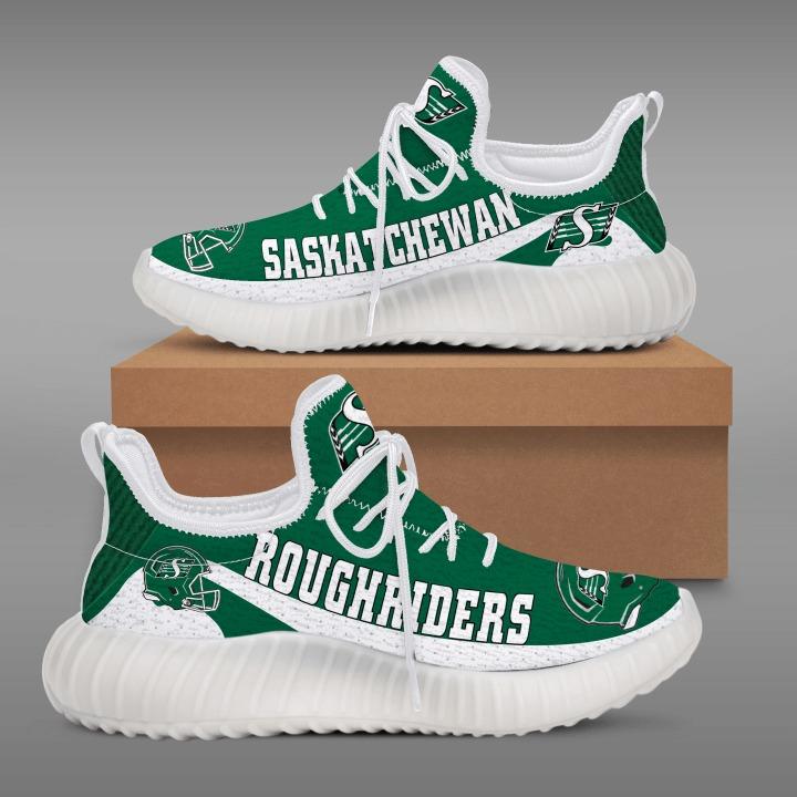 Saskatchewan roughriders yeezy sneaker shoes 3