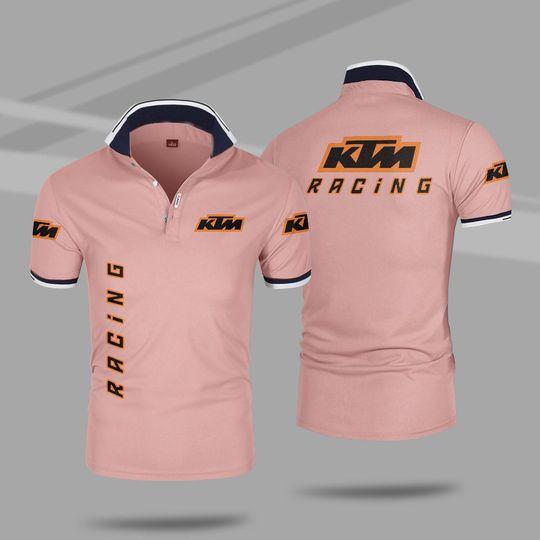 KTM 3d polo shirt 4 1