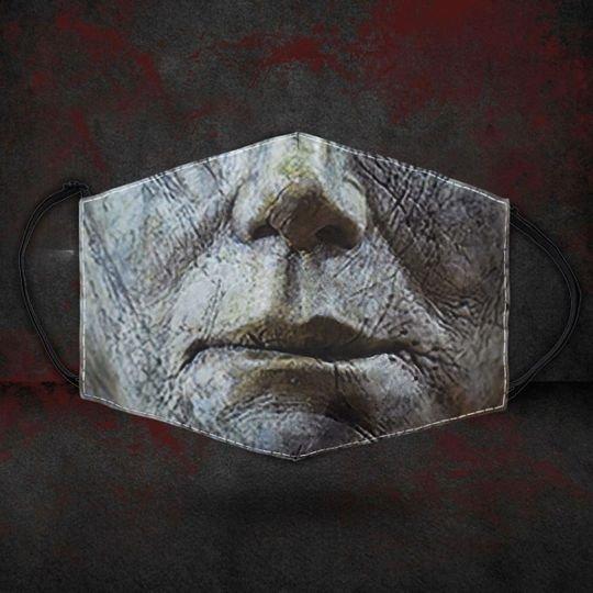 Michael Myers Horror Mask