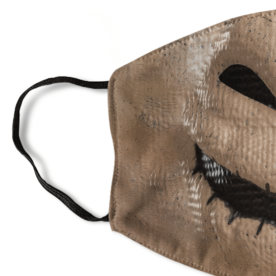 Oogie Boogie Horror Mask1