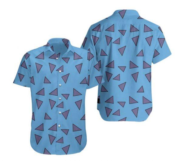 Rocko Hawaiian Shirt