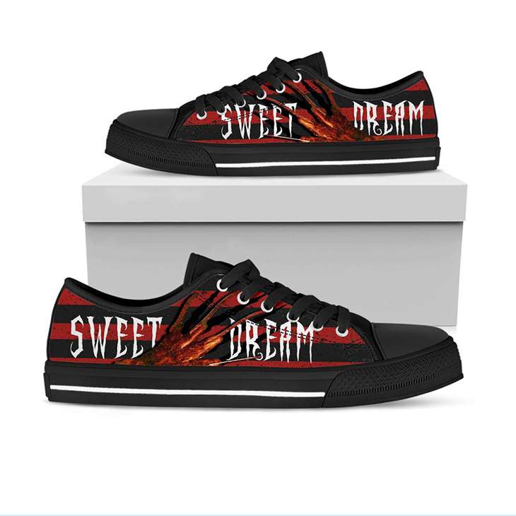 Sweet Dream Low Top Shoes