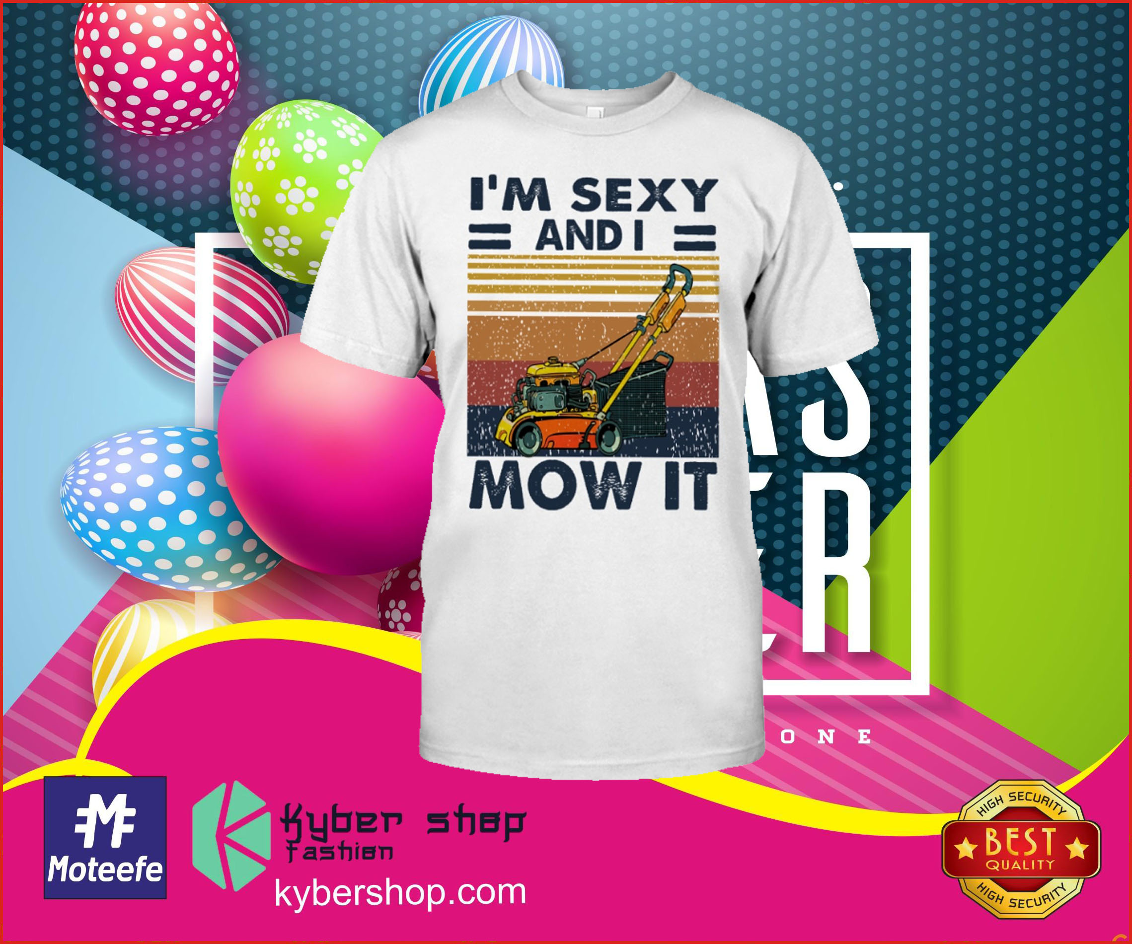 Truck Im sexy and i know it shirt