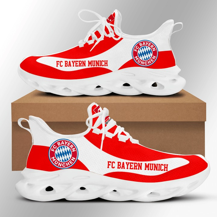 Bayern munchen clunky max soul shoes 4