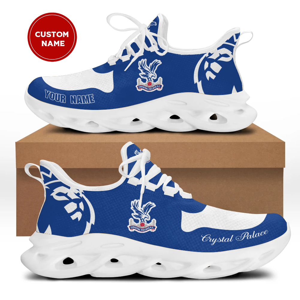 Crystal palace max soul clunky shoes