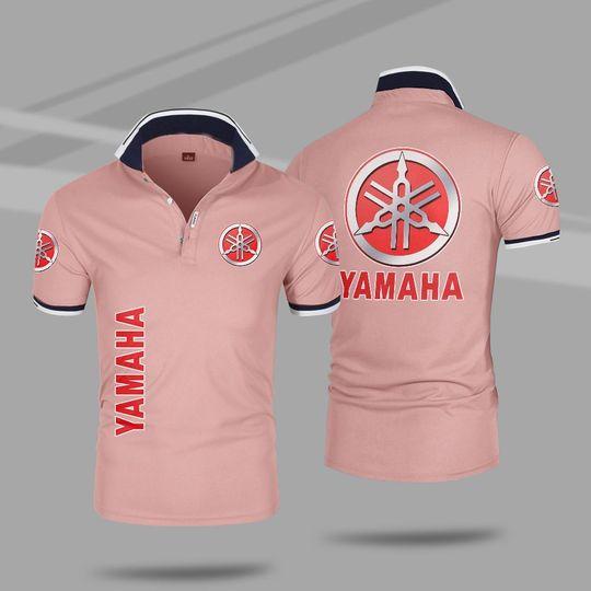 Yamaha 3d polo shirt 4 1