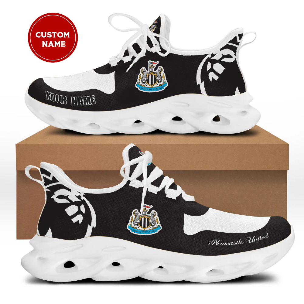 Newcastle United max soul clunky shoes