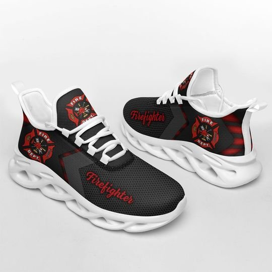 Firefighter max soul clunky shoes 4