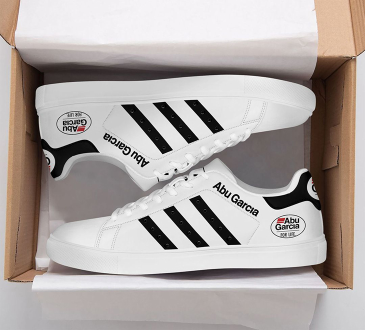 Abu Garcia TNC HT Stan Smith Shoes2