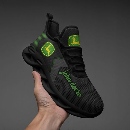 John deere max soul clunky shoes 2
