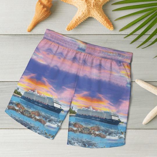 Tui cruises mein schiff 6 hawaiian shirt 4