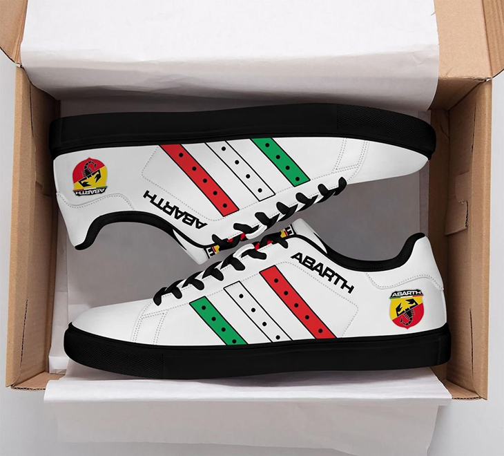 ABARTH LPH HL Stan Smith Shoes