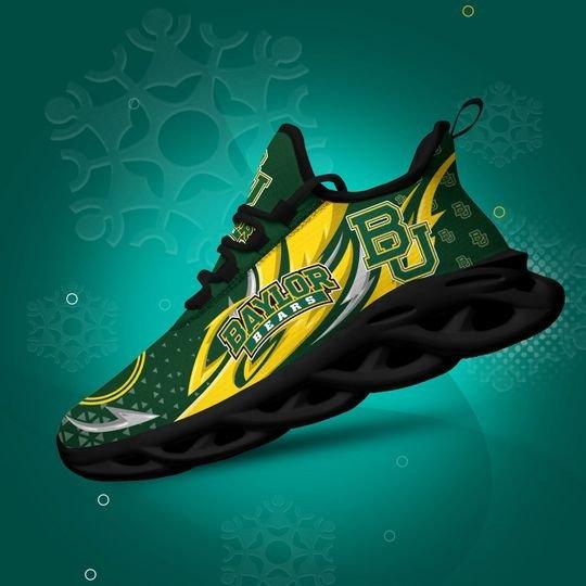 BU Baylor Bears clunky max soul shoes 1