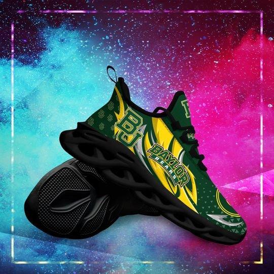 BU Baylor Bears clunky max soul shoes 4