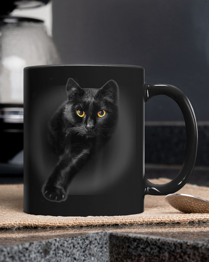 Black Cat Mug3