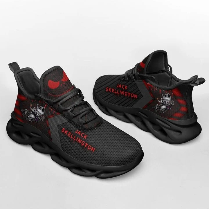 Jack Skellington max soul sneaker shoes 3
