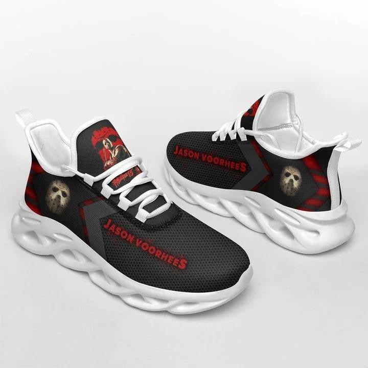 Jason Voorhees max soul sneaker shoes 1