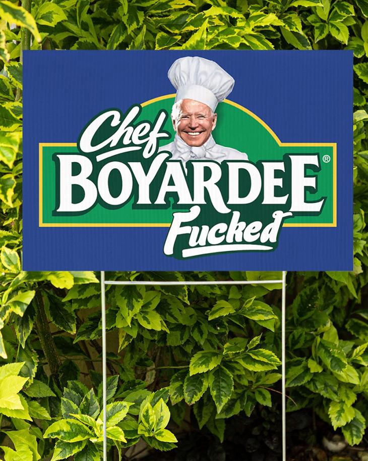 Joe Biden Chef Boyardee Fucked1