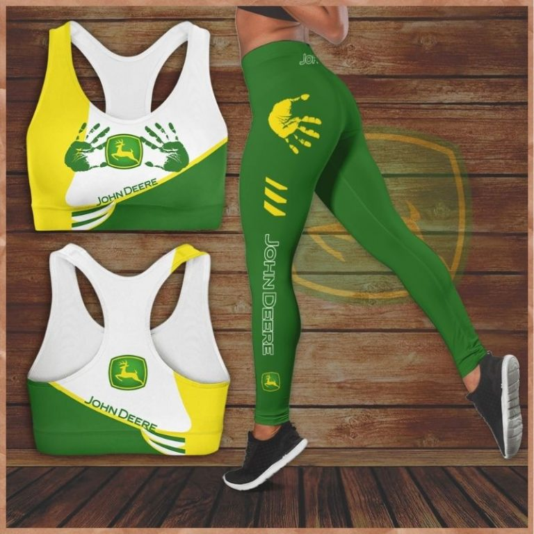 John Deer Sport leggings 1