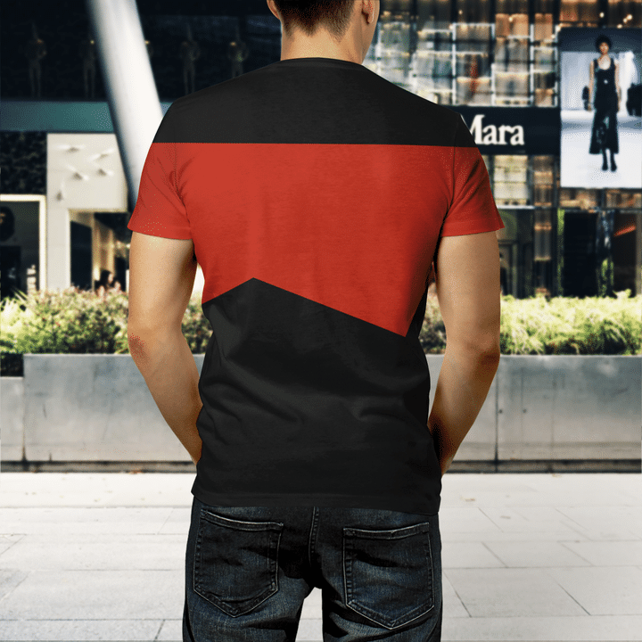 Star trek tng captain shirt1.