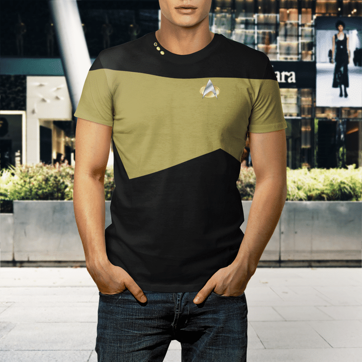 Star trek tng chief engineer shirt1