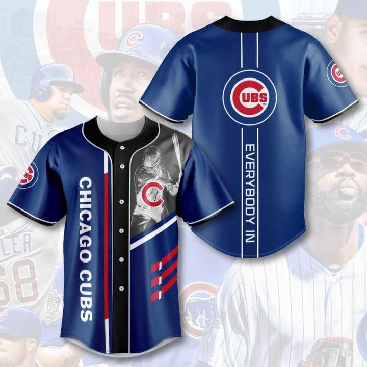 Mlb chicago cubs baseball jersey