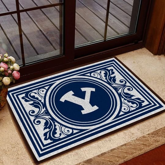 BUY Cougars Floral Doormat1
