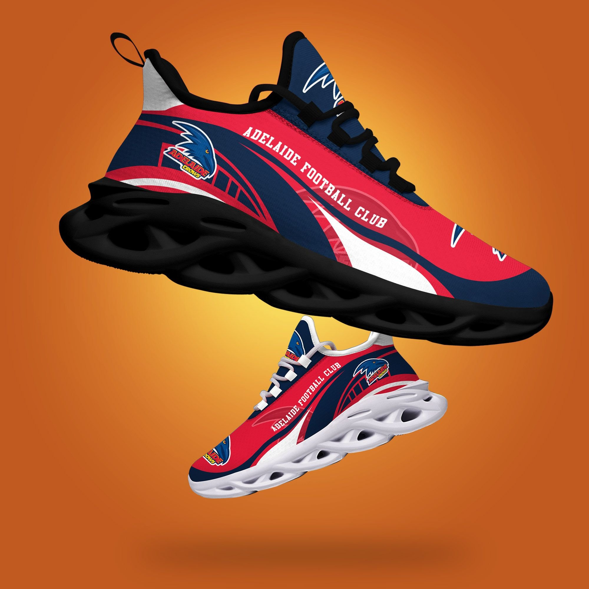 TOP CLUNKY MAX SOUL SHOES FOR AFL FANS