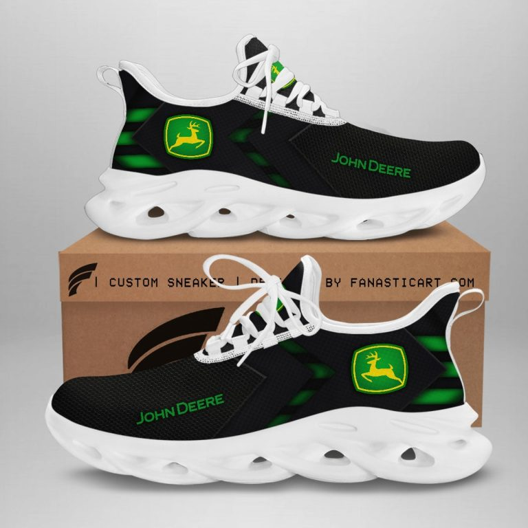 John Deere clunky max soul shoes 2