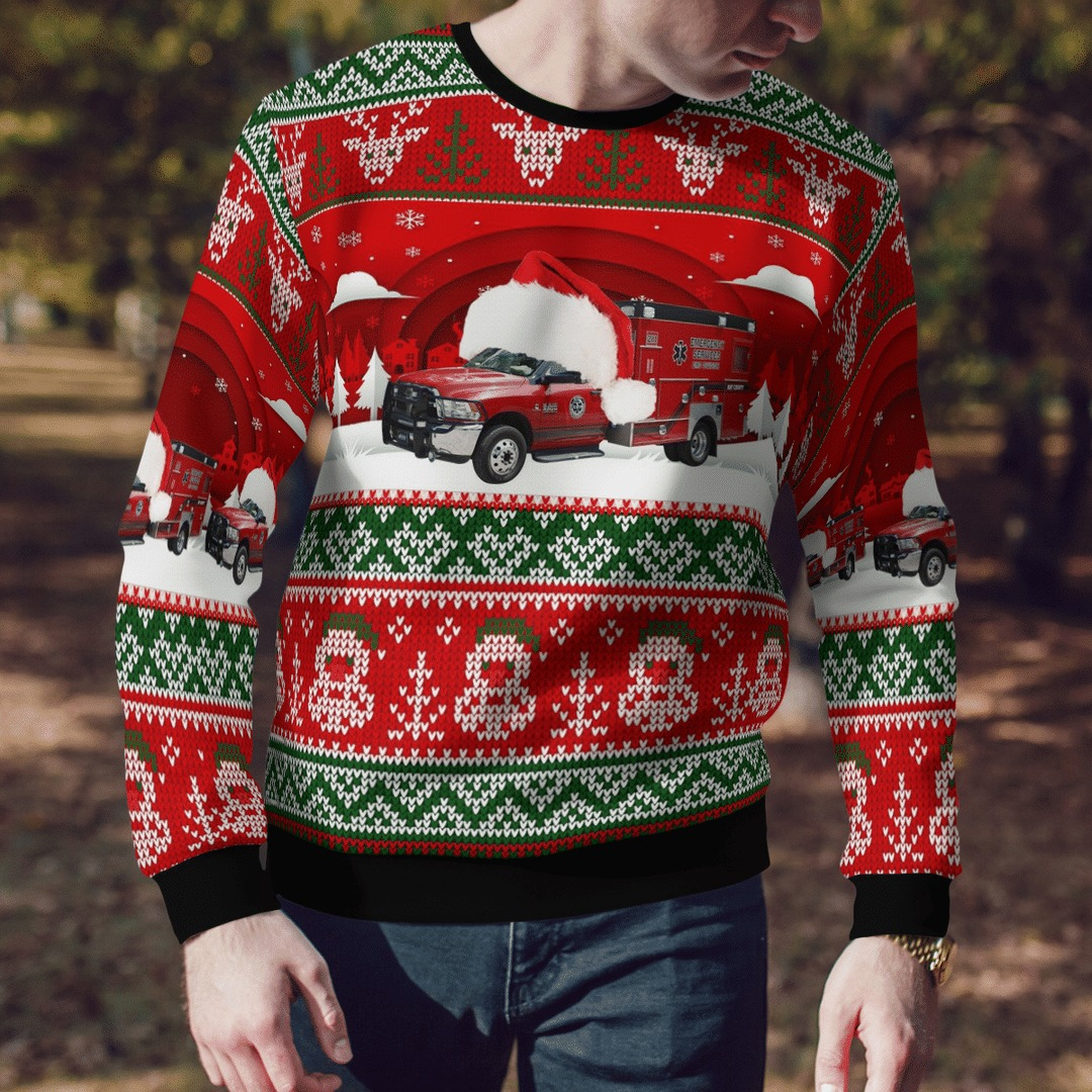 Ugly Christmas Sweaters to Buy or DIY In 2021